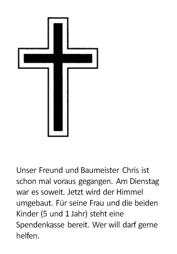 2017-07-03 12_31_13-Unser Freund und Baumeister Chris ist schon mal voraus gegangen [Schreibgeschütz